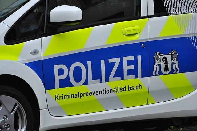 Obdachloser Mann aus Basel wurde getötet