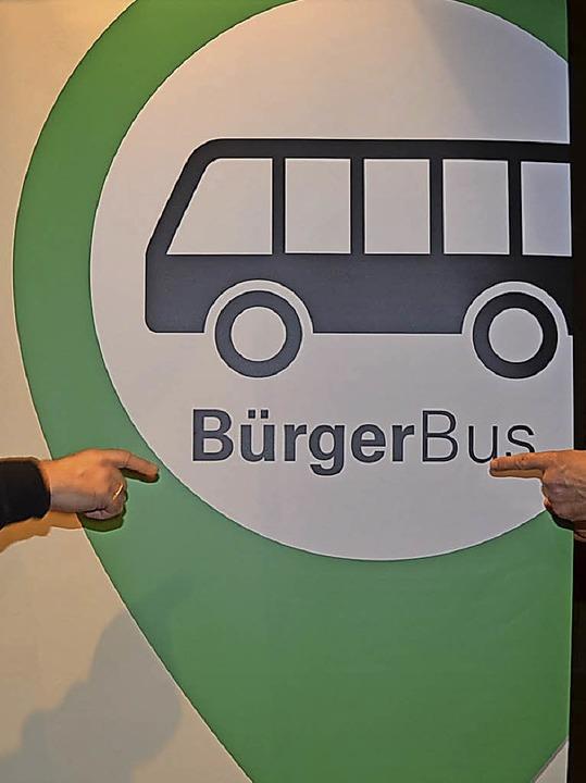 Gibt es auch in der Gemeinde Merzhausen grünes Licht für einen Bürgerbus?   | Foto: Markus Donner