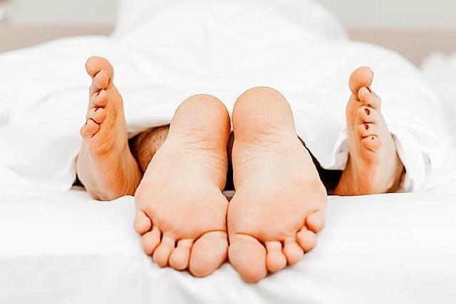 An Feiertagen steigt das Interesse an Sex