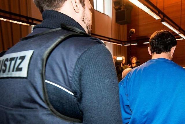 Prozessbeginn gegen Catalin C. in Österreich wohl Anfang 2018