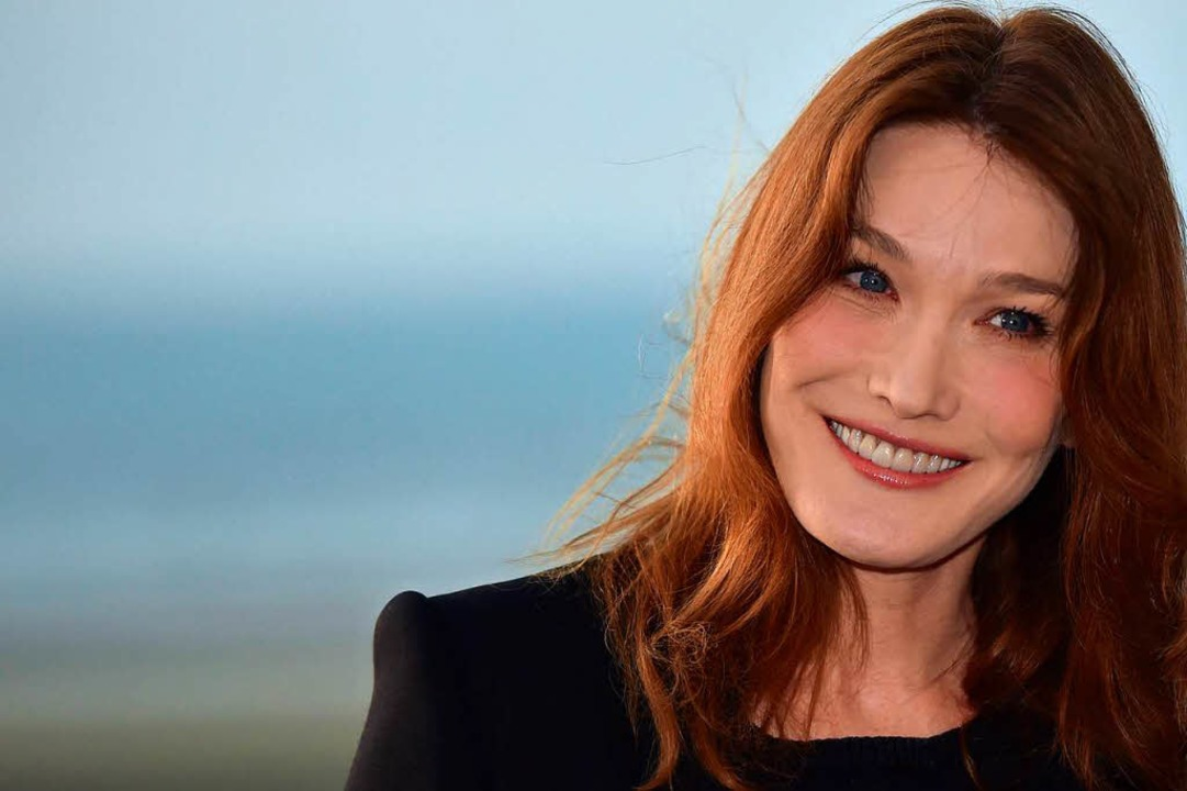 Carla Bruni  | Foto: ©franck Castel/Wostok Press