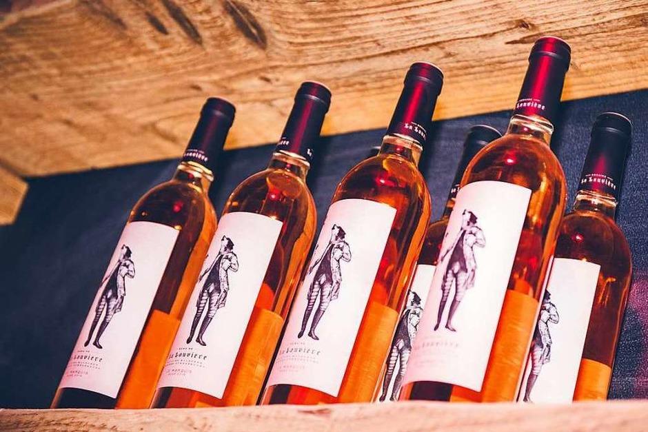 Abschiedsstimmung in der Weinbar Rido (Foto: Patrick Zimmermann)