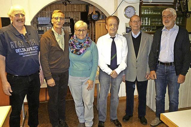 Kolpingfamilie Kollnau
