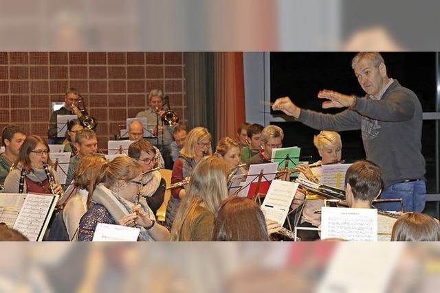 Deutschland in musikalischen Bildern