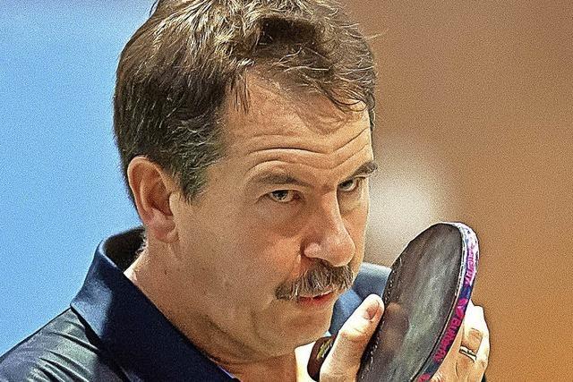 Gerd Schönle ist der erfolgreichste Landesligaspieler