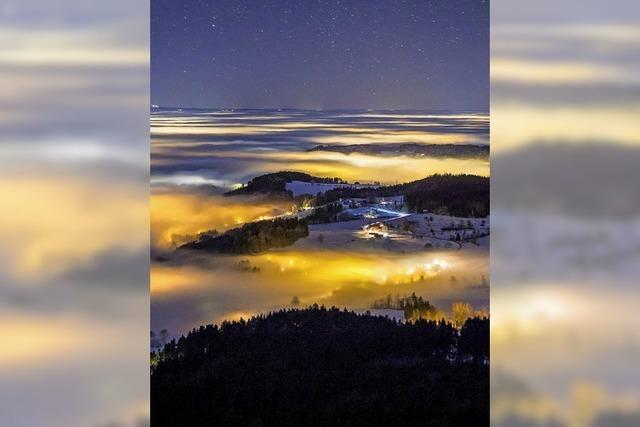 Schweizer Lichtermeer