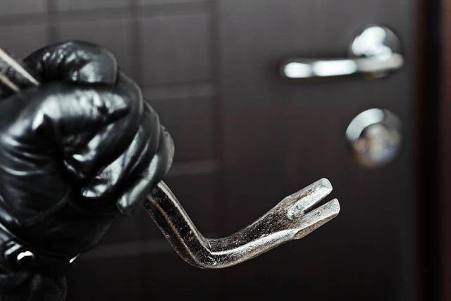 Einbrecher fesseln Bewohner - Nachbarn stellen die Verbrecher