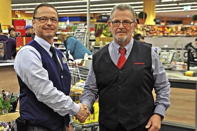 Zeller Edeka wird Schmidts Markt