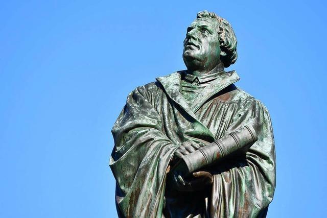 Der ökumenische Aufbruch im Lutherjahr blieb aus