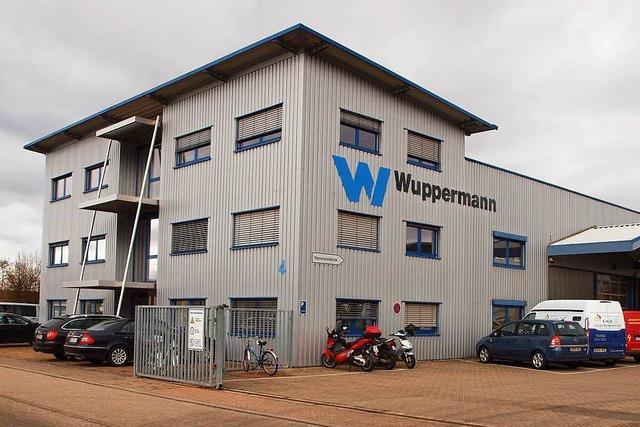 Wuppermann Systemtechnik hat einen neuen Eigentümer