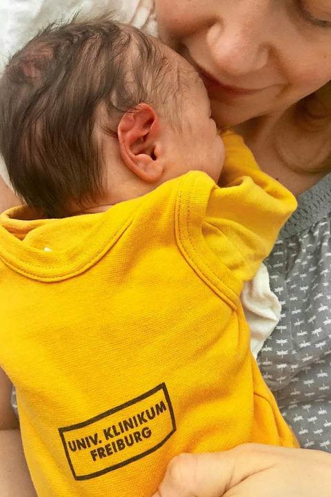 Um den Babyboom-Rekord zu überbieten, ...kliniken nicht mehr  arg abstrampeln.   | Foto: Archivbild: Privat