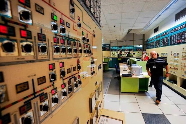 Fessenheim fährt Reaktor 1 zwischenzeitlich runter