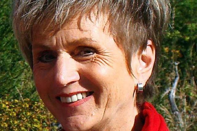 Die ehemalige Gemeinderätin Cornelia Dornauer ist gestorben