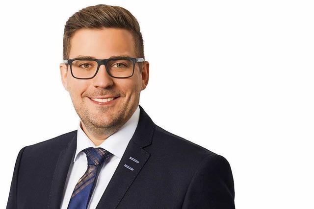 Rafael Mathis bleibt einziger Kandidat in Biederbach