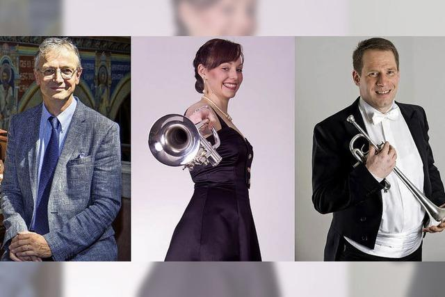 Festliches Konzert in Gengenbach