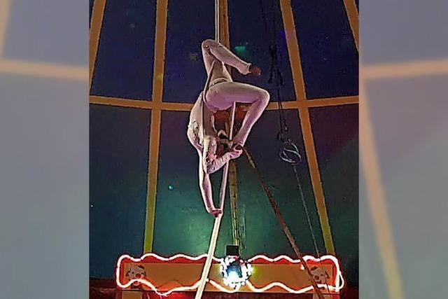 CIrcus Nock in Lahr