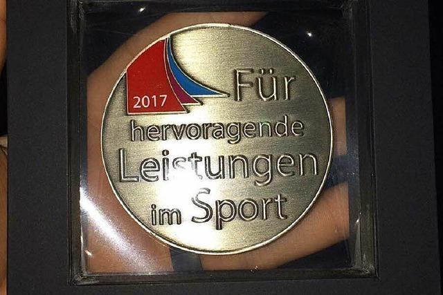 Bei der Sportler-des-Jahres-Wahl in Offenburg häuften sich die Pannen