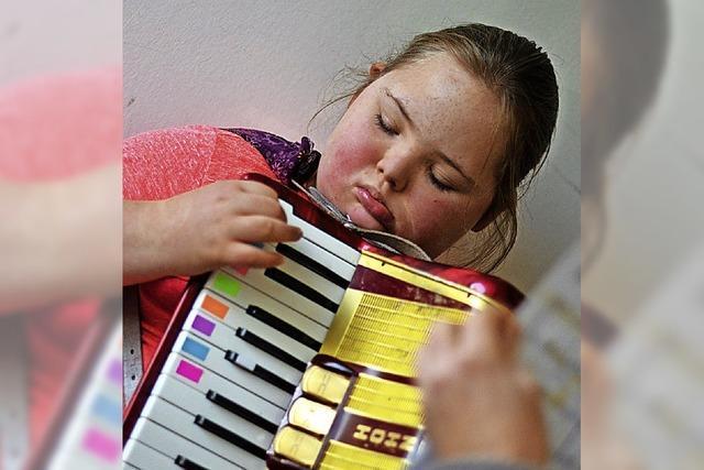 Musikalische Auszeit im Schulalltag