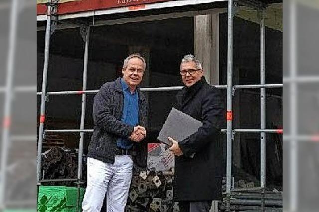 Ortenberg bleibt Hausarztpraxis erhalten