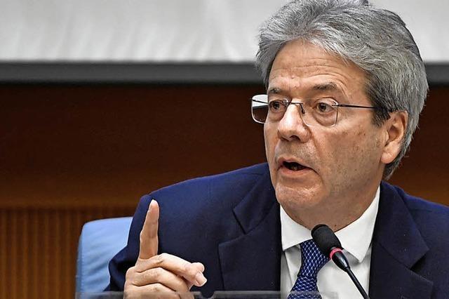 Neuwahl in Italien