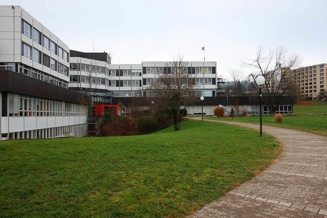 Ein trauriger Jahreswechsel für Bad Säckingen