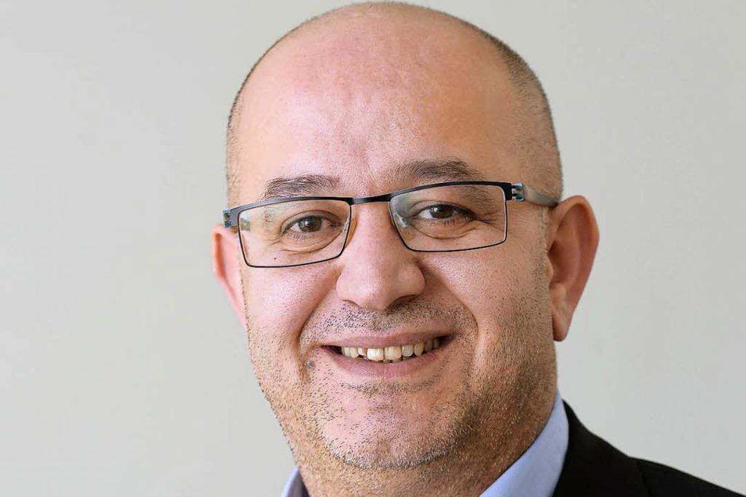 Abdel-Hakim Ourghi, Leiter des Fachber...lamische Theologie an der PH Freiburg.  | Foto: Ingo Schneider