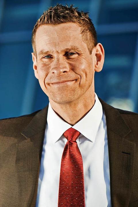 Ralf Kilian, Vorstandsmitglied der VAG.  | Foto: Ralf Killian (VAG)