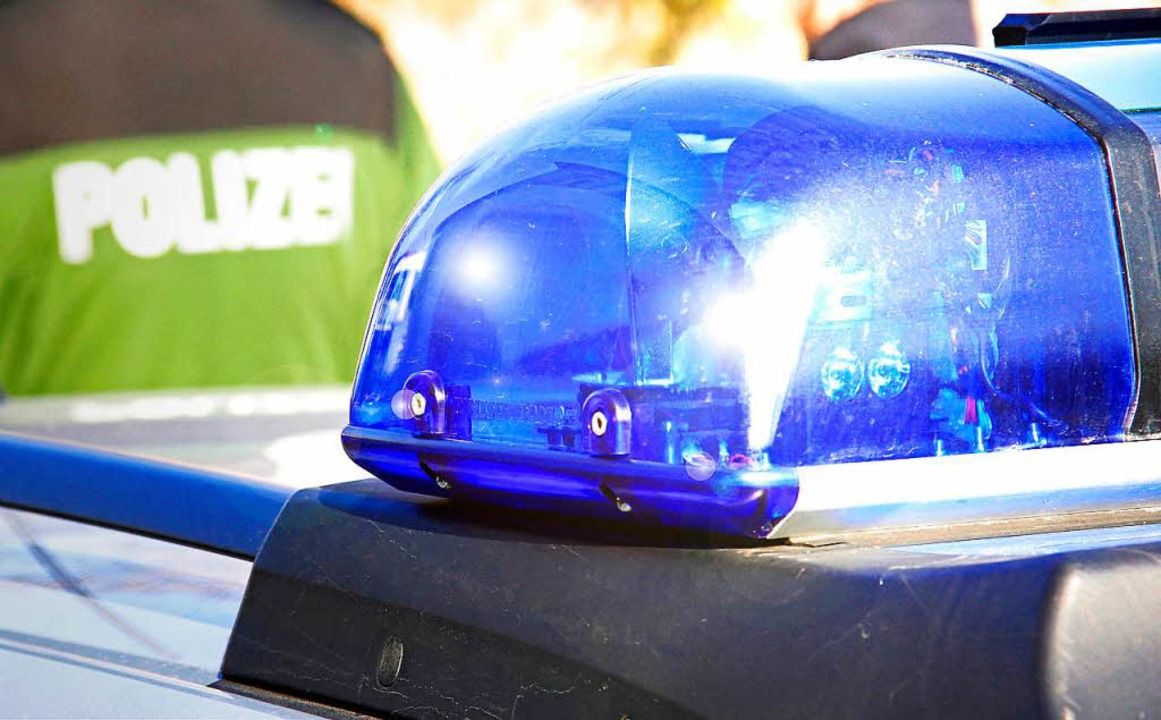 Die Polizei löste die Massenschlägerei auf und nahm sieben Personen fest.    Foto: Hans-Peter Ziesmer