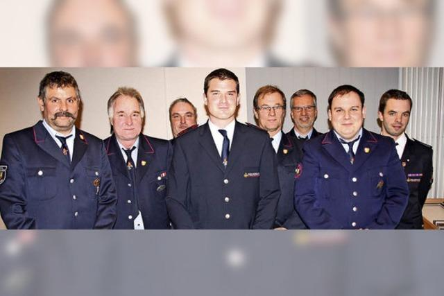Stephan Grupe neuer Kommandant