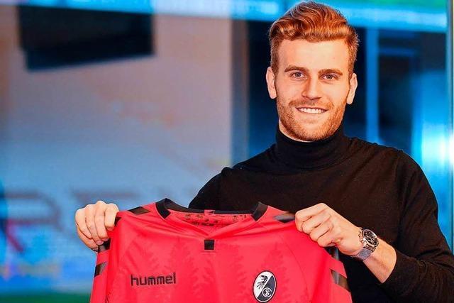 SV Sandhausen verteidigt Höler-Wechsel zum SC Freiburg