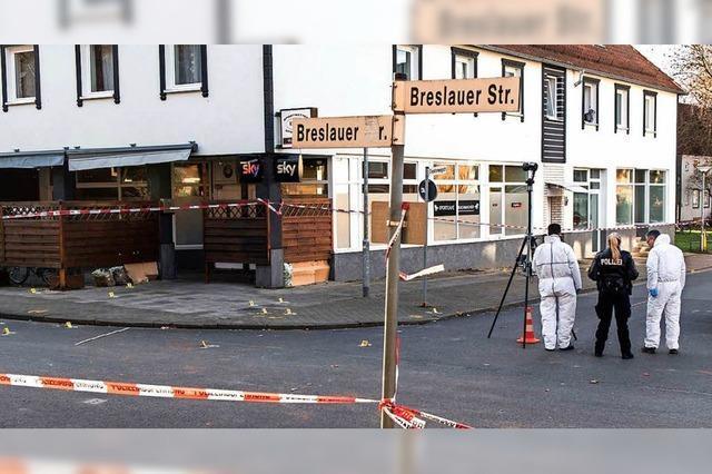 68-Jähriger gesteht Pistolenschüsse auf Zwölfjährige an Silvester