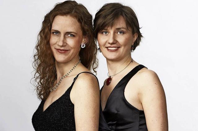 Konzert für Cello und Klavier im Salmen