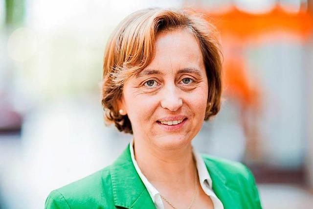 Mehrere Hundert Anzeigen gegen Beatrix von Storch