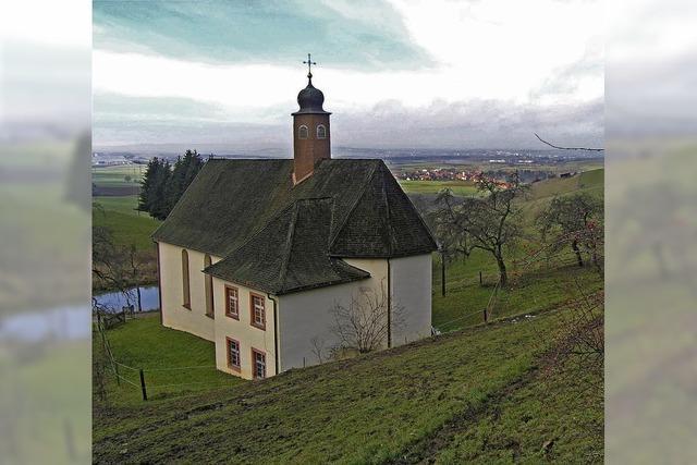 Gnadentalkapelle vor nächster Runde