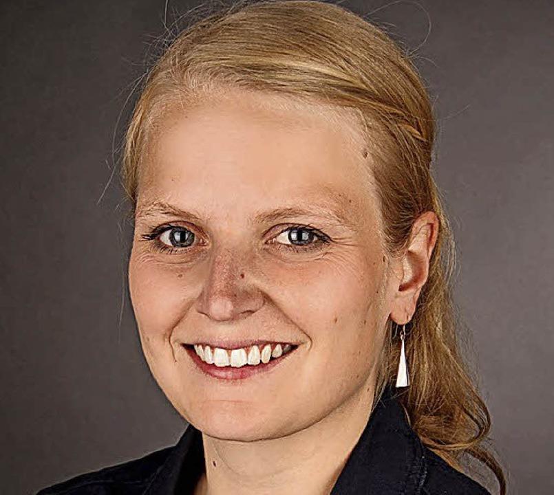 Yvonne Antoni   | Foto: Privat