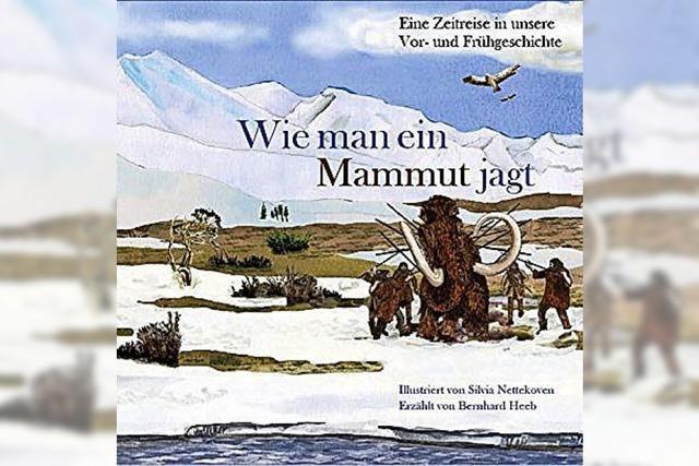 SACHBUCH: Warum starben Neandertaler aus?