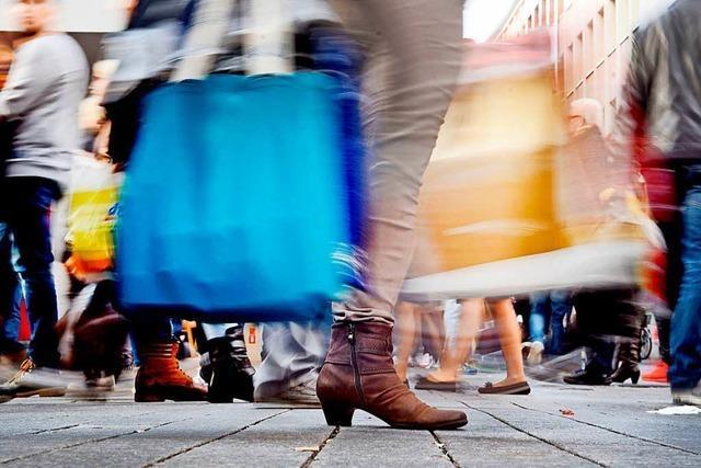 Weihnachtsgeschäft: Händler ziehen durchwachsene Bilanz