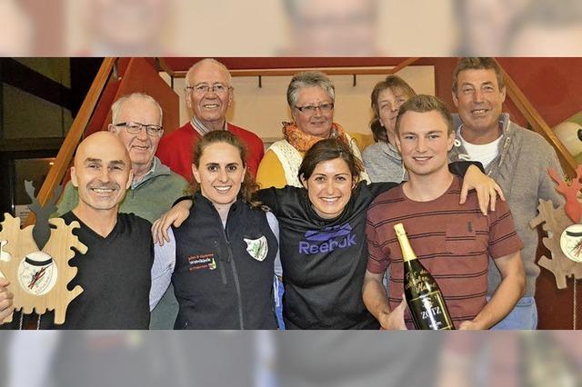 Skiclub-Veranstaltungen sorgen für pralles Leben im Ort