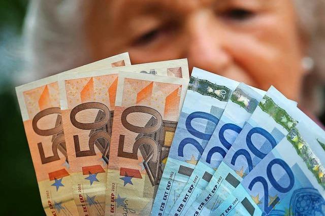 Verbraucherschützer: Viele Riester-Renten kosten zu viel