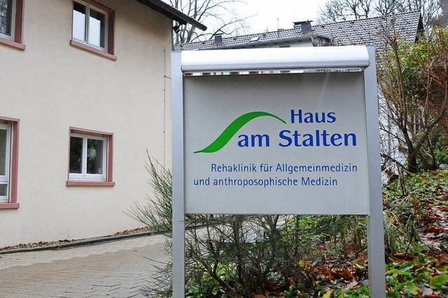 Neuausrichtung soll anthroposophische Klinik am Leben erhalten