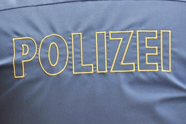 Mann, der seinen Bruder erschoss, flieht aus Aargauer Psychiatrie