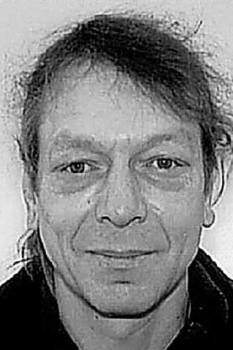 Die Kantonspolizei Aargau sucht diesen Mann.  | Foto: Kantonspolizei Aargau