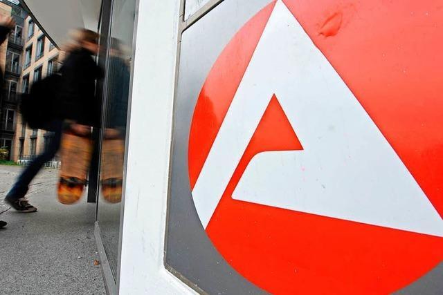 Arbeitslosigkeit in Freiburg erstmals unter fünf Prozent