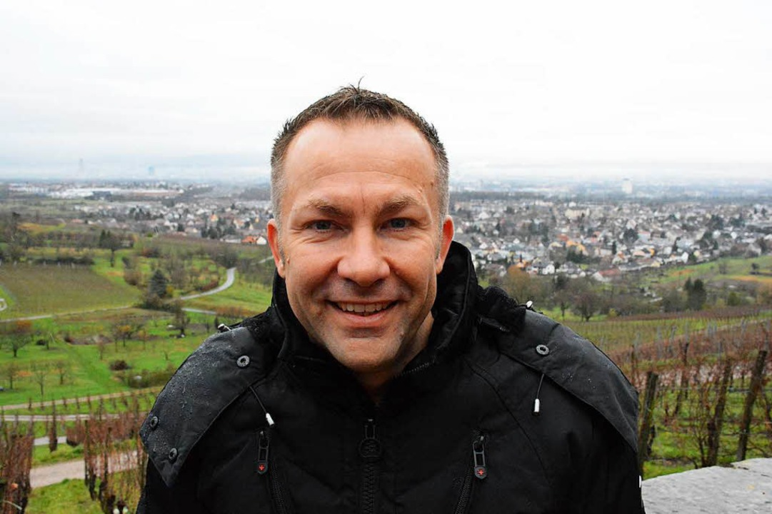 Gerd Möller  | Foto: Hannes Lauber