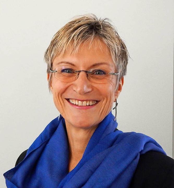 Bärbel Schäfer  | Foto: Privat