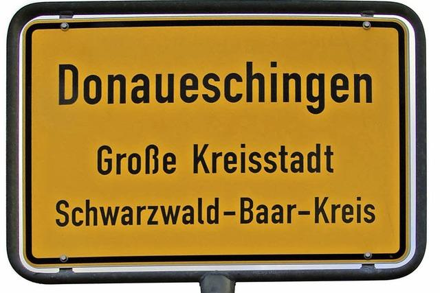 Große Kreisstadt feiert 25 Jahre