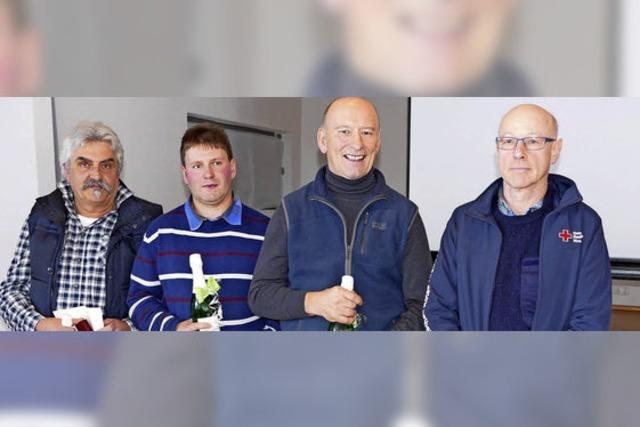 Ehrenamt und Eigeninitiative stärken die Gemeinschaft im Ort