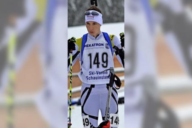 Skisport trotz Winterpause