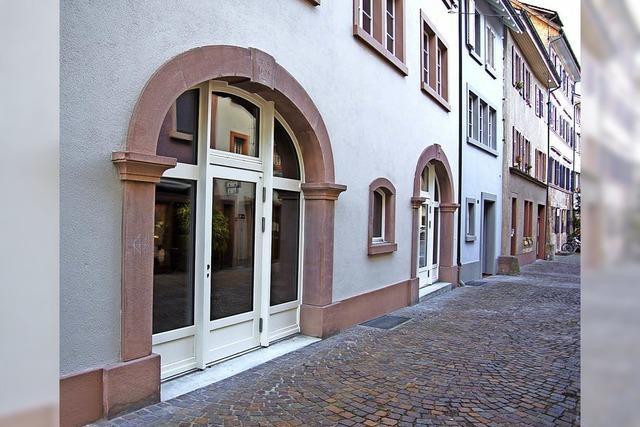 Neuer Kindergarten in der Altstadt