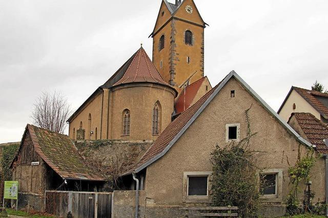 Kleinod der Niederrotweiler Geschichte